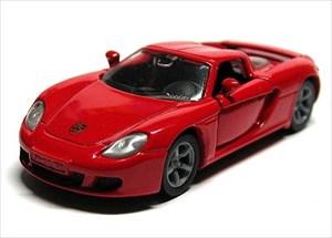 Red Pott Racer
