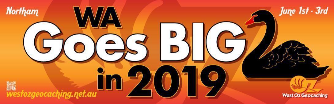 WA Goes Big 2019