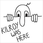 Kilroy-was-ere