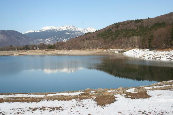 Lac de petichet - Cuisiner trompette de la mort ...
