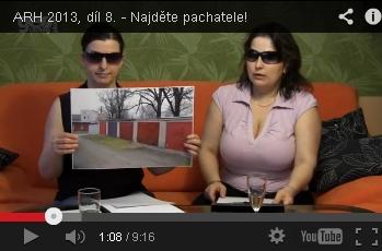 Videozpravodajství 20.6.2013 - klikem spustit