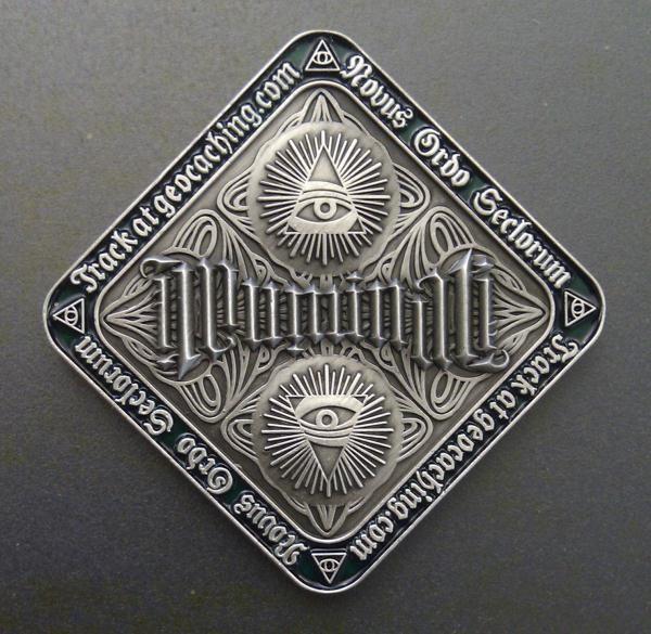 illuminati coin