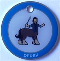 LordT's Lackey Tag Derek