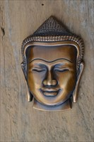Buddha Geocoin