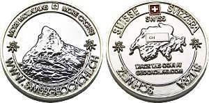 Swiss Geocoin