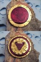 Satin Gold Rot