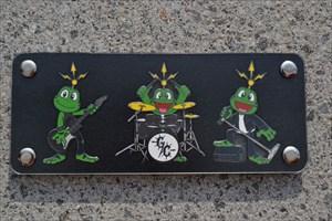 Signal Rock Band