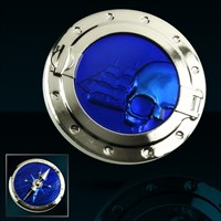 Nickel Blue