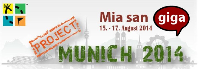 Project Munich2014 - Banner