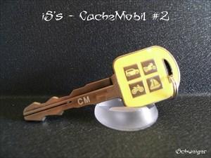 CacheMobil #2