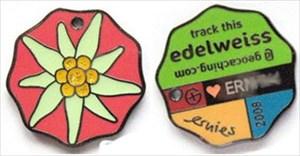 Edelweiss Geocoin