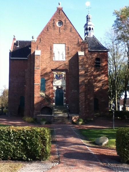 GC38JHZ N.H. Kerk Harkstede (Multi-cache) in Groningen ...