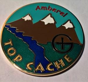 Top Cache Award