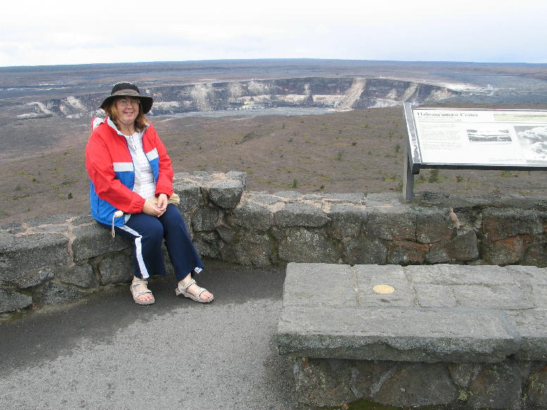 Crater Overlook