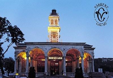 Budapest varkert casino asia gambles on wireless betting