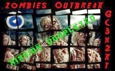 Banner Zombies Outbreak