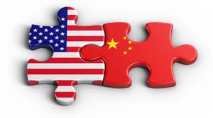 Chine - USA