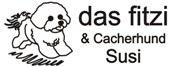 DasFitzi und Cacherhund Susi
