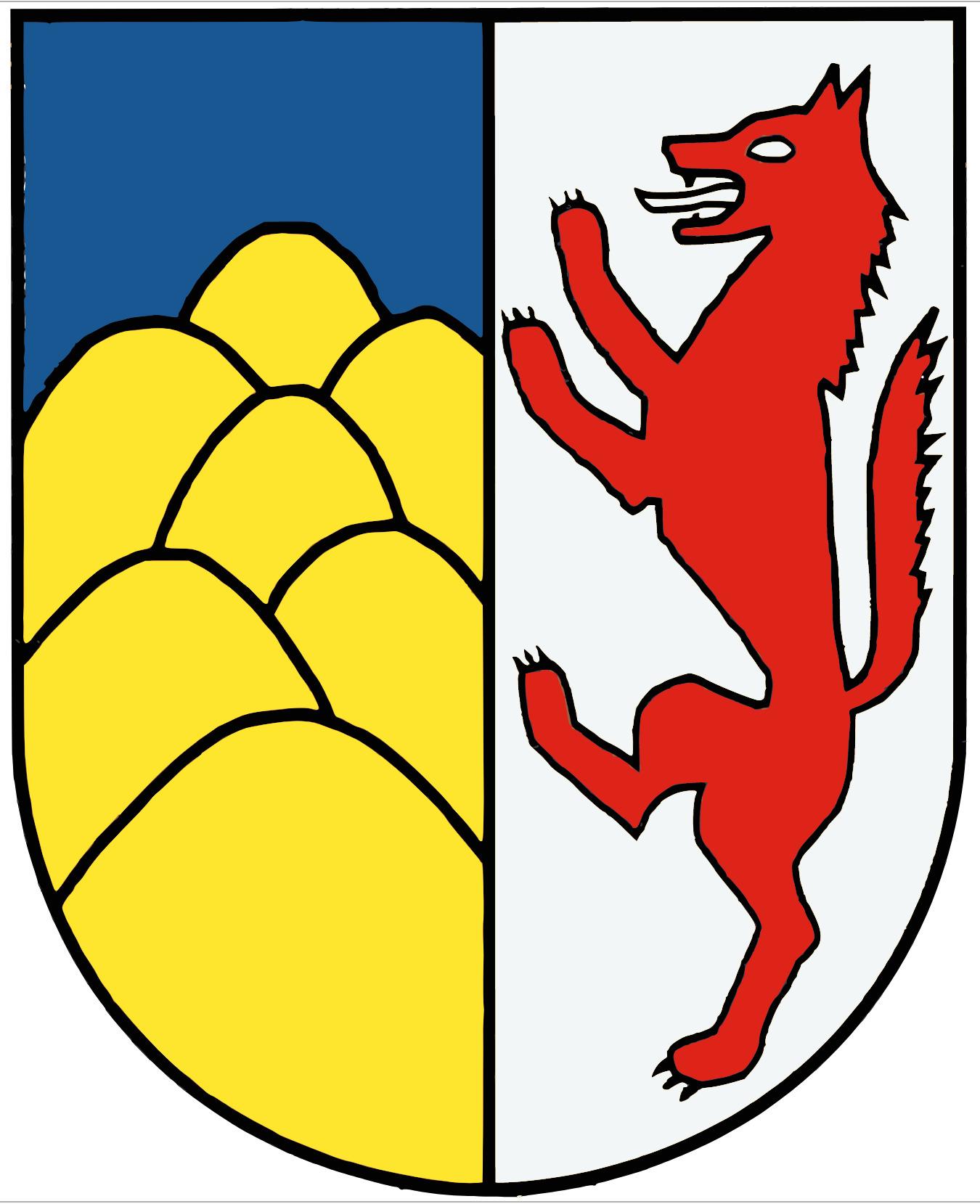 Wappen Langenlebarn