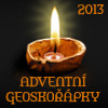 ADVENTNI GEOSKORAPKY / ADVENT GEONUTSHELLS 2013