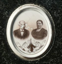 Georg a Anna Bayerovi