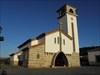 Meruge - Igreja