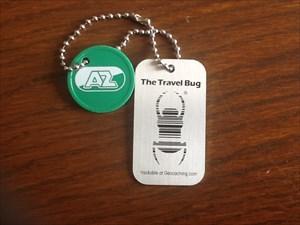 AZ Travelbug