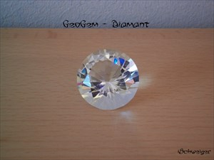 GeoGem - Diamant