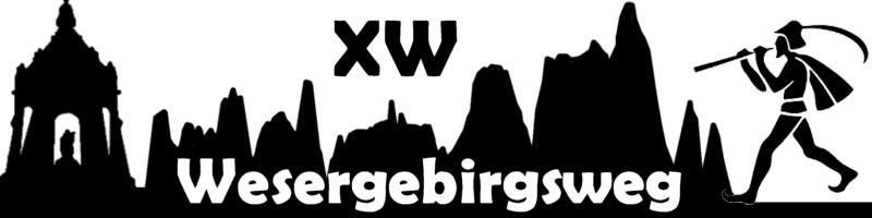 Wesergebirgsweg-Banner