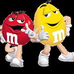 m&m.s