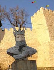 Torres Novas Castle