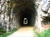 Sucessão de túneis
