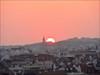 Sunset over Lisboa
