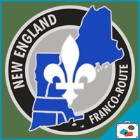 GeoTour: New England Franco Route