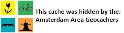 International Geocaching Day 2019 - Amsterdam