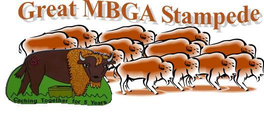 Great MBGA Stampede