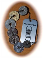 Chain of coins - contents