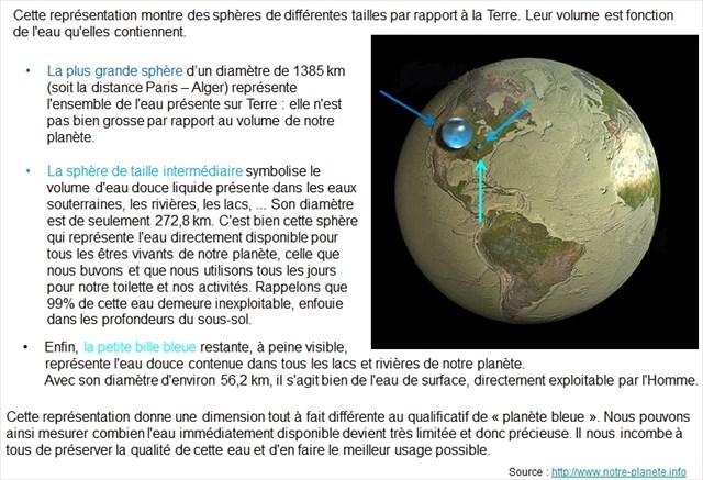 Gc6dwaw le cycle de l 39 eau domestique multi cache in bretagne france created by ecocentre - D ou provient l eau du robinet ...