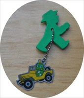 Frog-Jeep