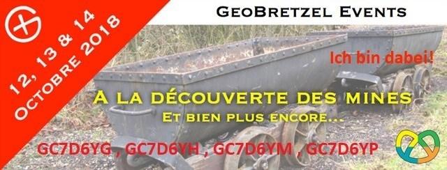 GeoBretzel