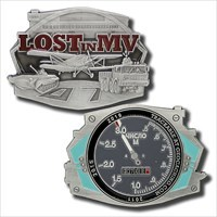 Lost Machmeter — Regular