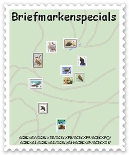 Ein letzter Briefmarkenspecial Bonus - OdW