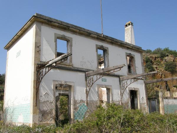 Estação do Côa