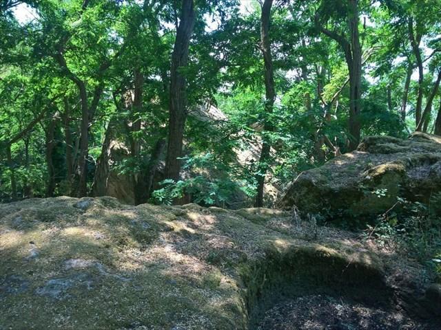 incontri massi e rocce