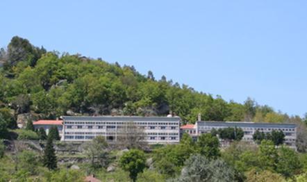 Hospital Psiquiátrico de Paredes de Coura