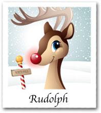 Uitgelezene GC6N3J9 CET'16 Rudolph *rendieren van de kerstman* (Letterbox ZE-33