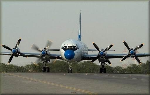 V dobe, kdy letadlo letalo