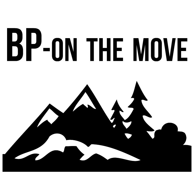 BP-On the move