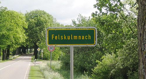 Felskulmnach
