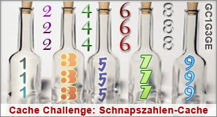 Schnapszahlen-Cache